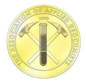 AAG Gold Medal Logo