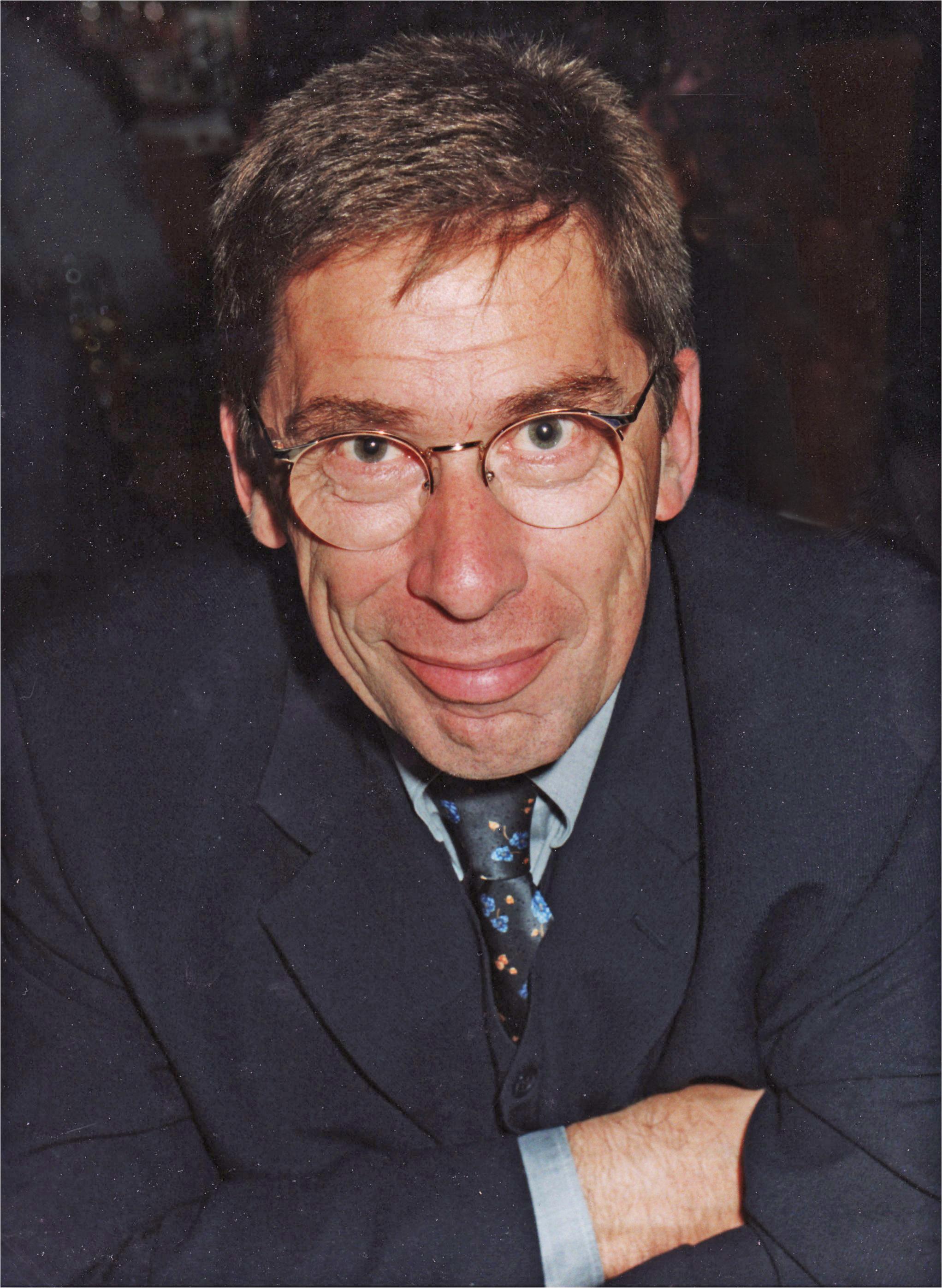 Hubert Zeegers