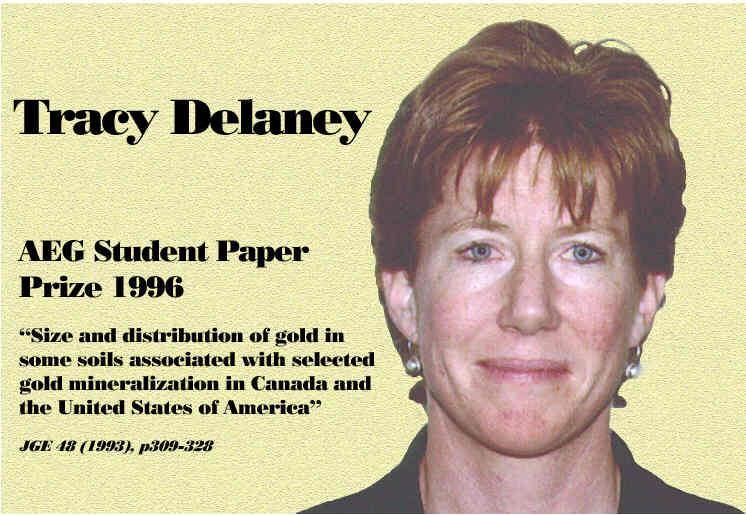 Delaney