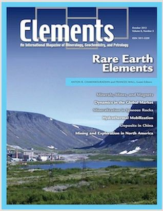 Elements Cover